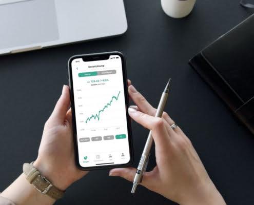 Richtiger Zeitpunkt zum Investieren
